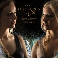 Two Voices: EP, Vol. IV