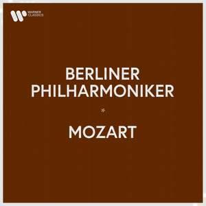 Berliner Philharmoniker - Mozart Product Image