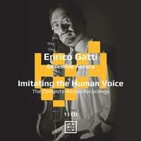 Enrico Gatti - Imitating The Human Voice