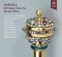 Purcell: Birthday Odes for Queen Mary