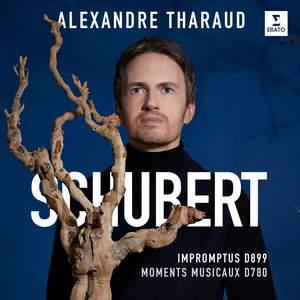 Schubert: Impromptus D899 and Moments Musicaux D780