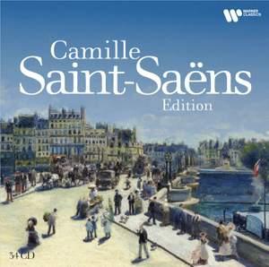 Saint-Saëns Edition