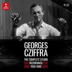 Cziffra: Complete Studio Recordings
