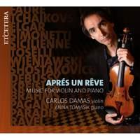 Apres Un Reve - Music For Violin & Piano