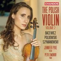 The Polish Violin Vol 2
