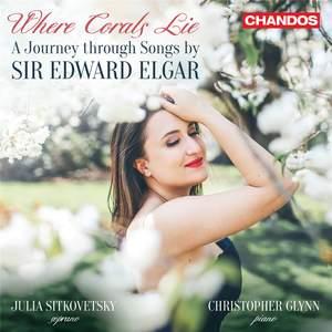 Elgar: Where Corals Lie