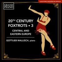 20th Century Foxtrots 3
