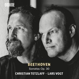 Beethoven: Violin Sonatas Product Image