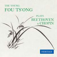The Young Fou Ts'ong plays Beethoven & Chopin