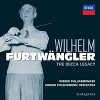 Wilhelm Furtwangler - the Decca Recordings