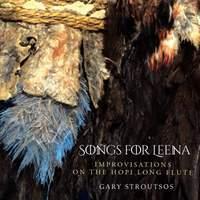 Songs For Leena - Contemporary Hopi Long Flute Music