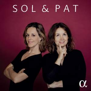 Sol & Pat Product Image