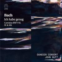 Bach: Ich habe genug