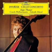 Dvořák: Cello Concerto - Vinyl Edition