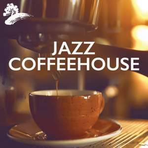 Jazz Coffeehouse