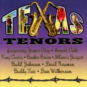 Texas Tenors Product Image