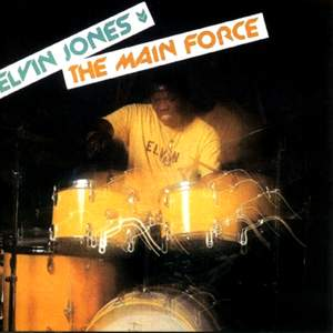 The Main Force Product Image