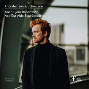 Thorsteinson & Schumann