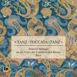 Tanz - Toccata - Tanz
