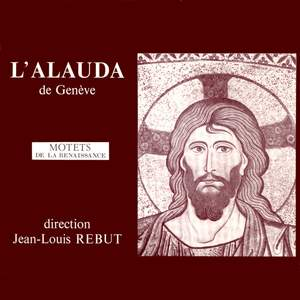 Palestrina: Stabat Mater - Josquin des Prez: Stabat Mater