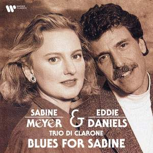 Blues for Sabine