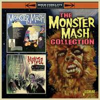 The Monster Mash Collection