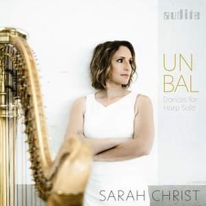 Un Bal - Dances for Harp Solo