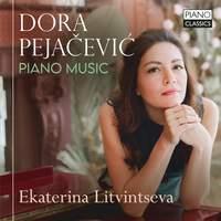 Pejacevic: Piano Music