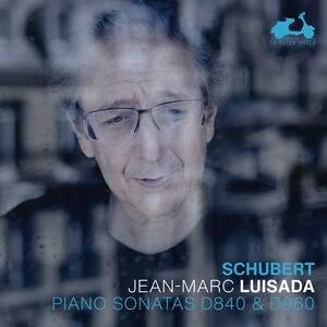 Schubert: Piano Sonatas D840, 'Reliquie' & D960