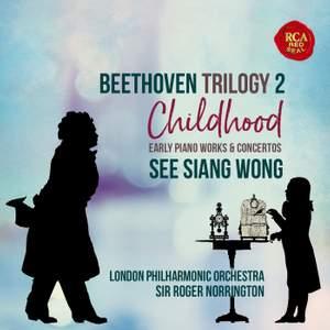Beethoven Trilogy 2: Childhood