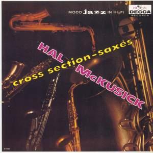 Cross Section - Saxes