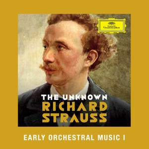 Strauss: Early Orchestral Music I