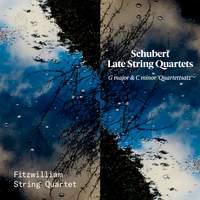 Schubert: Late String Quartets. G Major & C Minor 'Quartettsatz'