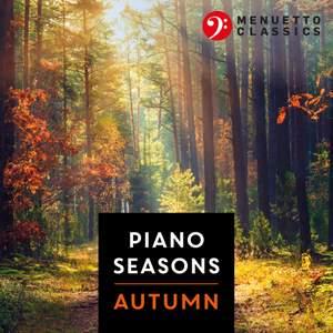 Piano Seasons: Autumn