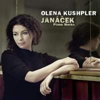 Janacek Piano Works