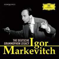 Igor Markevitch: the Deutsche Grammophon Legacy