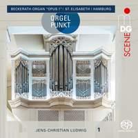 Orgelpunkt: Beckerath-Organ 'opus 1'