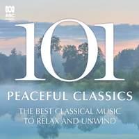101 Peaceful Classics