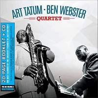 The Art Tatum & Ben Webster Quartet