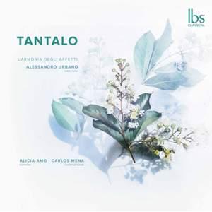 Tantalo: Baroque bel canto