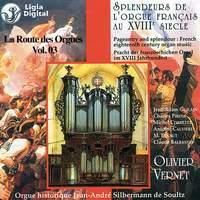 La route des orgues, Vol. 3 : Splendeurs de l'orgue français (Soultz)