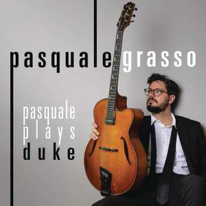 Pasquale Plays Duke