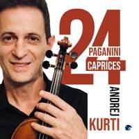 24 Paganini Caprices