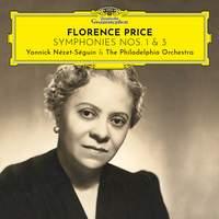 Florence Price: Symphonies Nos. 1 & 3