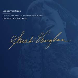 Live At the Berlin Philharmonie 1969