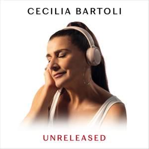 Cecilia Bartoli - Unreleased