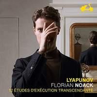 Lyapunov: 12 Études d'Exécution Transcendante