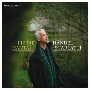 Händel Scarlatti