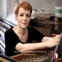 Scarlatti, Soler & Others: Keyboard Works