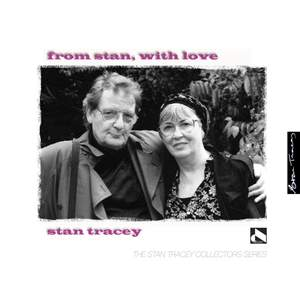 From Stan, with Love: With Love from Jazz / We Love You Madly